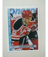 1992-93 O-Pee-Chee #308 Bill Guerin rookie Devils NM/MINT - $1.25