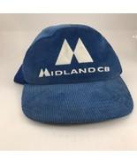Vintage Midland CB SnapBack Trucker Hat  - $14.84