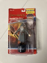 Lord of the Rings Gandalf The Grey Push Puppet Entertainment New - FREE ... - $18.69