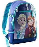 Rossignol Mädchen Back to School Pack Frozen Ski Rucksack, Blau, One Size - $28.50