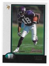 1998 Bowman Randy Moss Rookie Card - $7.95