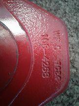 Toro 108 4268 WHEEL WEIGHT OEM image 4