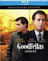 Goodfellas-25Th Anniversary (Blu-Ray/Movie Only)