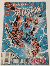 Amazing Spider-Man #405 (1963 1st Series) High Grade Collectible Marvel Comics! - $11.99