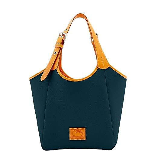 Primary image for Dooney & Bourke Penelope Black Leather Tote