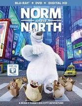 Norm Of The North (Blu-Ray/DVD/Digital Hd/Ws/Spa Sub)