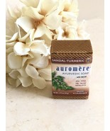 BRAND NEW by Auromere Ayurvedic Bar Soap with Organic Neem Sandal Vegan ... - $5.93