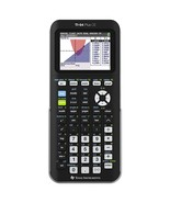 Texas Instruments Ti-84 Plus Ce Color Graphing Calculator, Black - $196.99