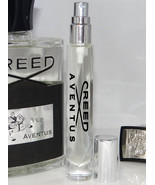 AVENTUS EDP by Creed Large Travel Spray 6ml 12ml Authentic - $19.95 - $34.95
