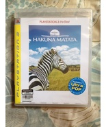Hakuna Matata (Africa/Afrika) PS3 game - $24.50