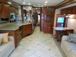 2008 Country Couch INSPIRE 360 43 FOUNDERS EDITION For Sale in Hillsboro, OR  image 11