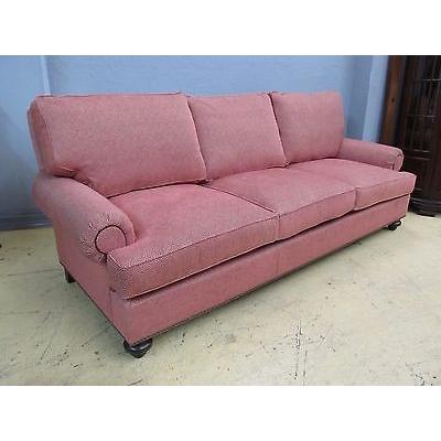 Henredon Custom Upholstery Fireside And