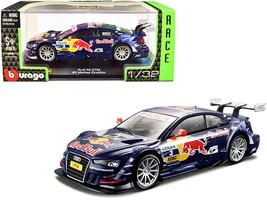 "Audi A5 DTM #3 Mattias Ekstrom \""Red Bull Racing\"" \""Race Car\"" Series 1/32 Diec - $27.91"