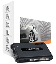 Directed Digital Systems 3Xstart 4X10 Digital Remote-Start System - $566.38 CAD