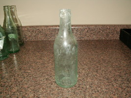 SCRIPTED COKE BOTTLE—Coca Cola—Clifton Force Ice & Bottling Works VA - $49.00