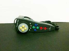 USED Loose Nintendo 64 N64 UltraRacer Ultra Racing Steering Wheel Contro... - $5.89