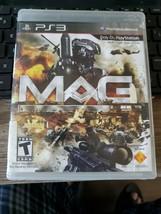 MAG (Sony PlayStation 3, 2010) - $8.90