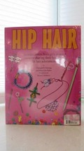 HIP HAIR Includes letters from girls in many countries - $20.79