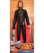 """Star Wars Return Of The Jedi Luke Skywalker 18"""" Action Figure 2015 Jakks... - $28.04"""