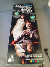 Invicta 1972 Original Master Mind Mastermind Strategy Game  - $9.50