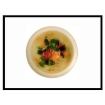 White Tea and Citrus Decorative Scented Flameless Candle - 7' Diameter -... - $38.74