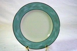 "Homer Laughlin 1965 Romance  Bread Plate Cavalier Line 6 1/8"" - $2.51"