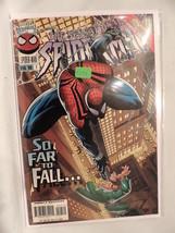 #7 The Sensational Spider-Man 1996  Marvel Comics C171 - $3.99
