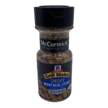 McCormick Grill Mates Smoky Montreal Steak Seasoning Exp Jan 2023 - $11.83
