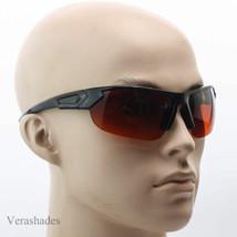 HD Driving PILOT SunGlasses Golf Vision Blue Blocker Lens High Definition a - $8.99