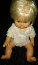 Vintage 80's Betsy Wetsy  Doll 1986 Ideal Inc - $29.69