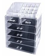 Makeup Organizer, Make up Organizers, Cosmetics and Jewelry Storage Orga... - $54.99+