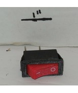 Husky Pressure Washer Model HU80709 Replacement On and Off Switch - $14.85