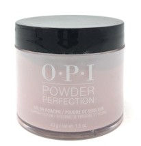 OPI Powder Perfection- Dipping Powder, 1.5oz - Tiramisu for Two - DPV28 - $18.99