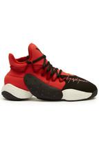 Adidas Y-3 x James Indurire Uomo Byw Basketball Rosso Ginnastica/Bianco/... - $282.56