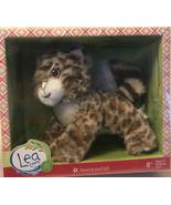 American Girl Doll Lea Margay Cat NRFB New Unopened - $24.75