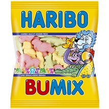 Haribo Bumix 200g-Made In Germany Free Us Shipping - $7.71