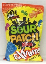 Sour Patch Kids Extreme Soft & Chewy Candy 7.2 oz - $4.69