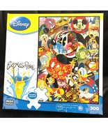 Disney Expressions Puzzle Legends by Tim Rogerson Sealed New 2010 Mega 3... - $30.84