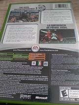 MicroSoft XBox FIFA Soccer 06 image 3