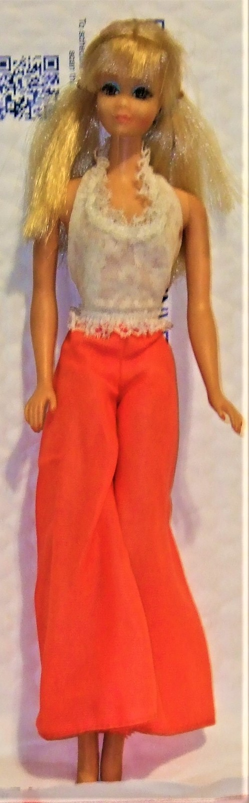 Primary image for Vintage (Barbie) PJ Doll Twist 'N Turn PJ  Mattel