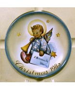 Schmid Angelic Messenger 1983 Christmas - $19.79