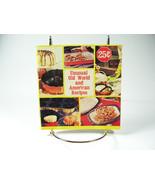 Nordic Ware Recipe Booklet Bundt Cake Recipes Vintage 1970's - $3.99
