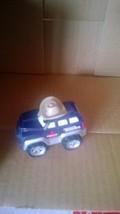 Tonka Chuck & Friends Sheriff - $5.50