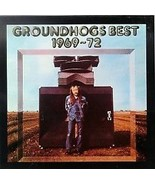Groundhogs ( Best 1969 - 1972 ) - $2.25