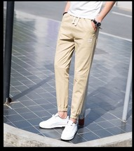 Young men casual pants K1728 - $35.70