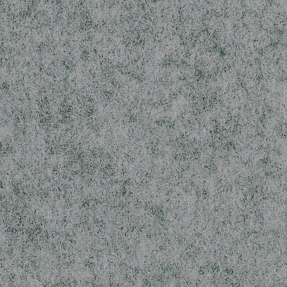 Camira Blazer Surrey Gray MCM Wool Felt Upholstery Fabric 7/8th yd CUZ1E NT