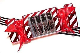 Victoria's Secret I Wish 4-Piece Gift Set MINI Bottles of Bombshell, Eau So Sexy - $24.75