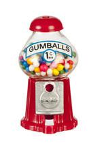 Dollhouse Miniature - Counter Top Gumball Dispenser Machine - 1:12 Scale - $12.99