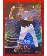 1997 EX 2000 Star Date #10 Neifi Perez Colorado Rockies Baseball Card - $1.00