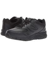 New Balance 840 v2 Size US 5.5 D WIDE EU 36 Women's Walking Shoes Black ... - $88.19